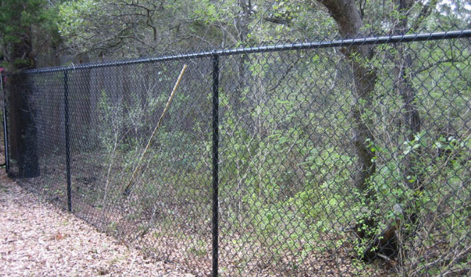 6-ft-black-chain-link-fence