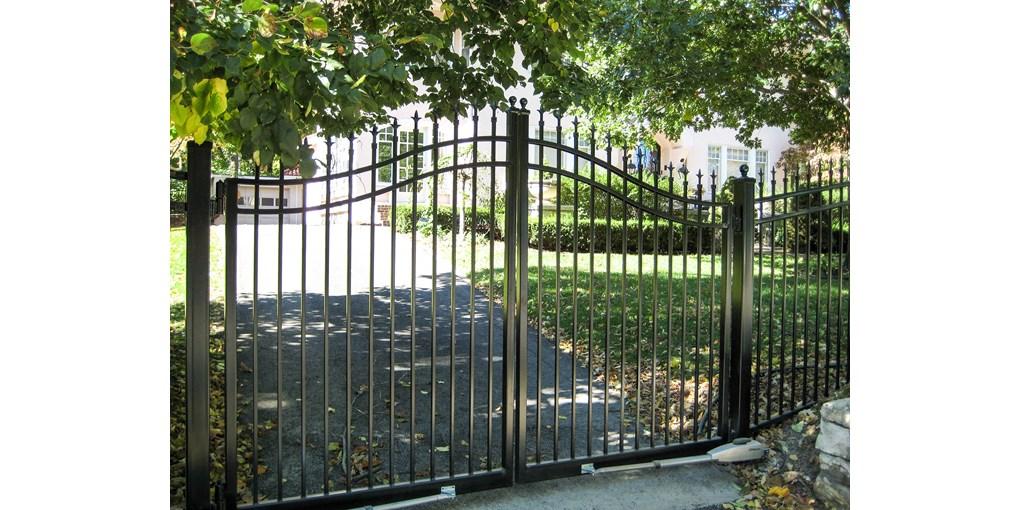Estate Gate-genesis